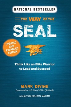 WAY OF THE SEAL UPDATED AND EXPANDED EDITION