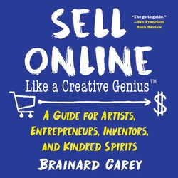 Sell Online Like a Creative Genius