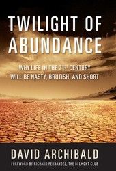 Twilight of Abundance