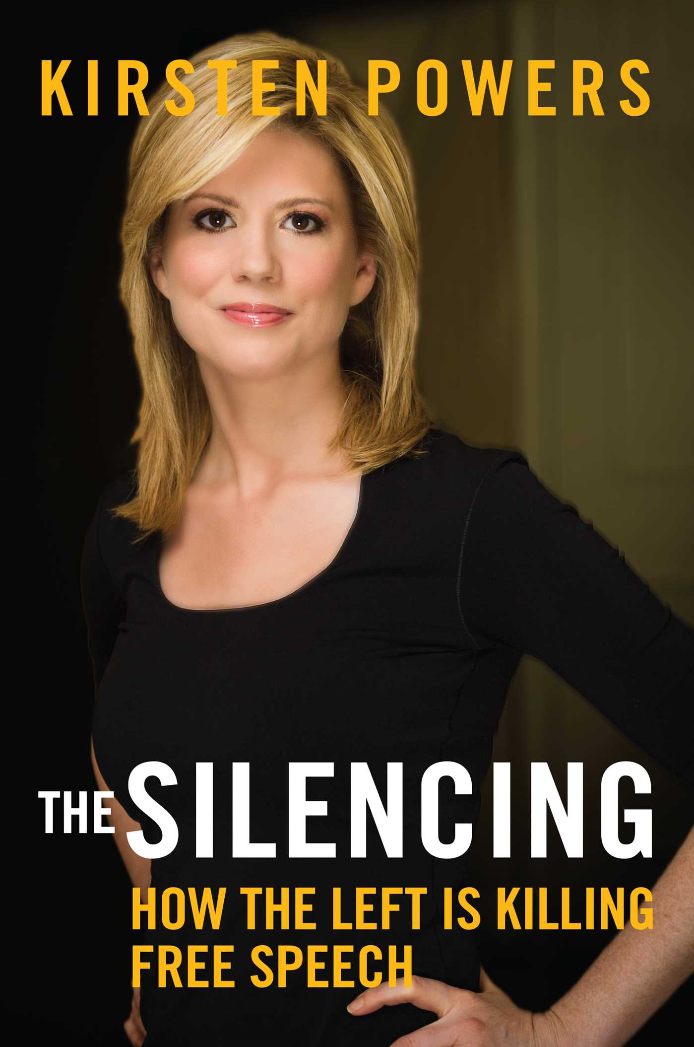 The silencing 9781621573708 hr