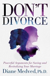 Don't Divorce