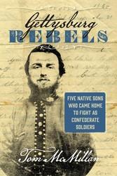 Gettysburg Rebels