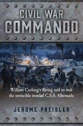 Civil War Commando