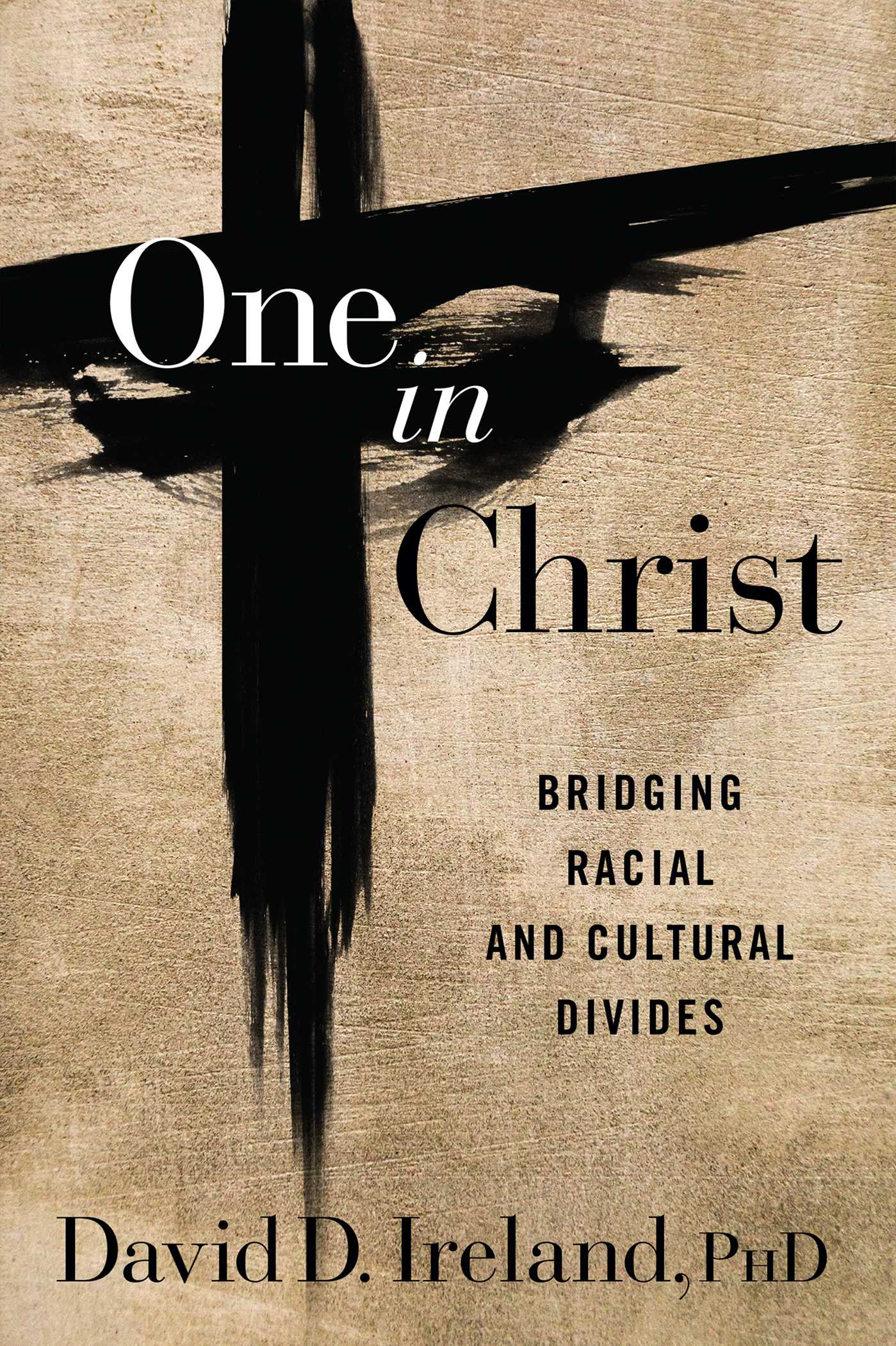 One in christ 9781621576914 hr