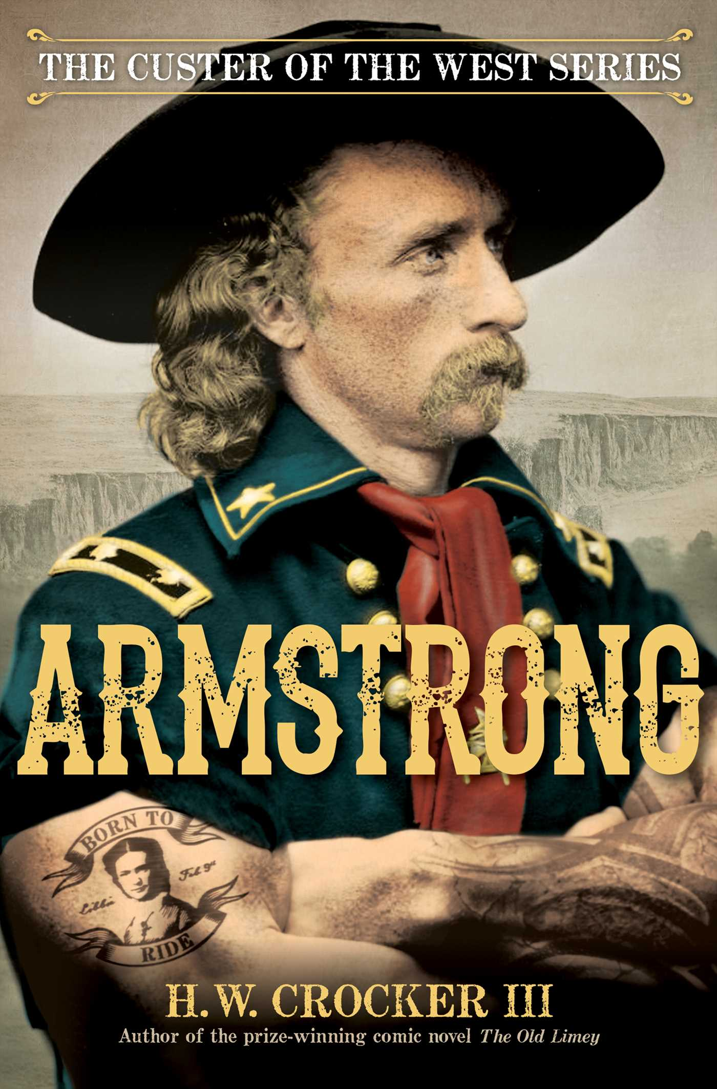 Armstrong 9781621577126 hr