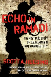 Echo in Ramadi