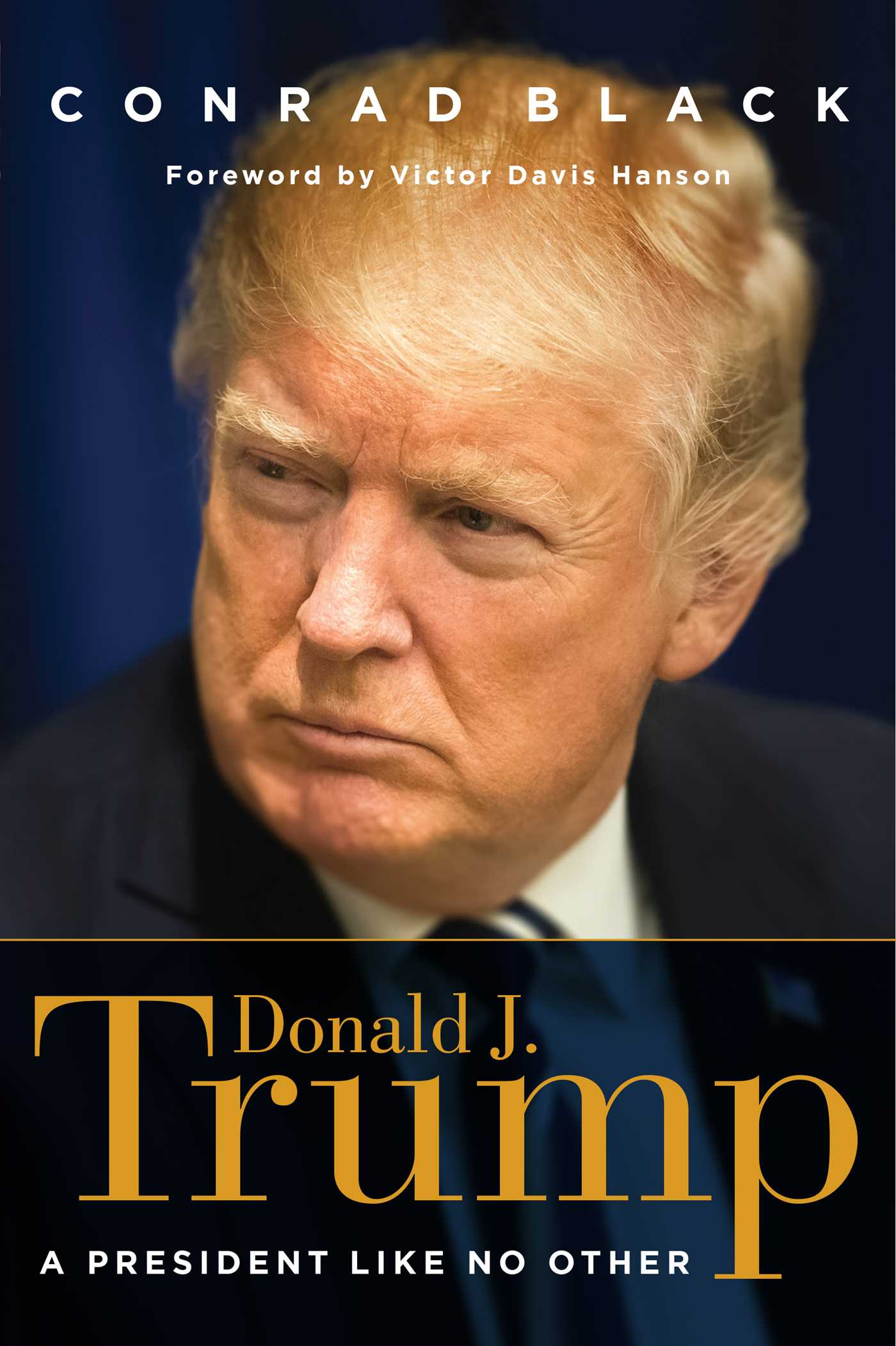 Donald j trump 9781621577874 hr