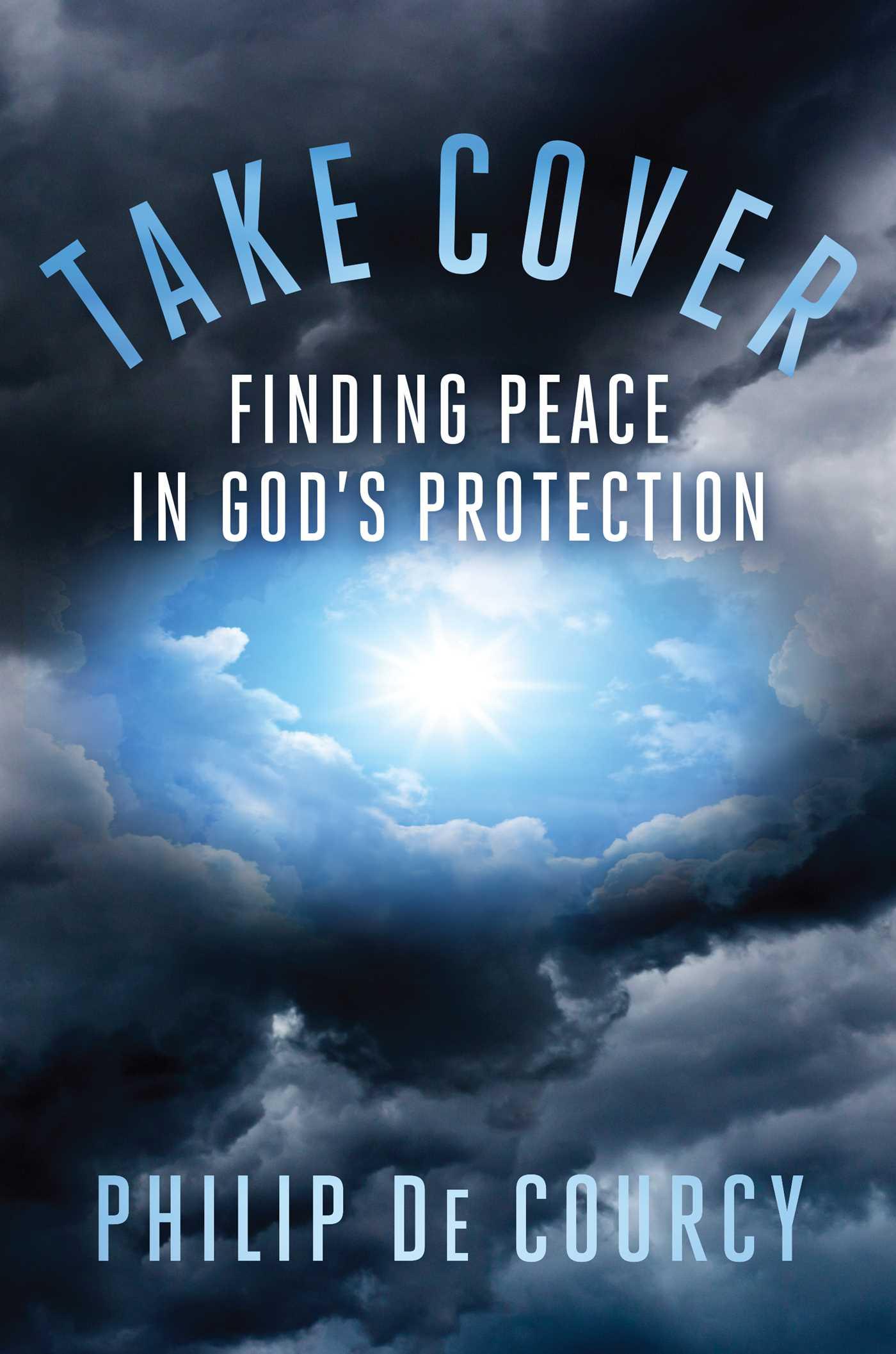 Take cover 9781621578048 hr