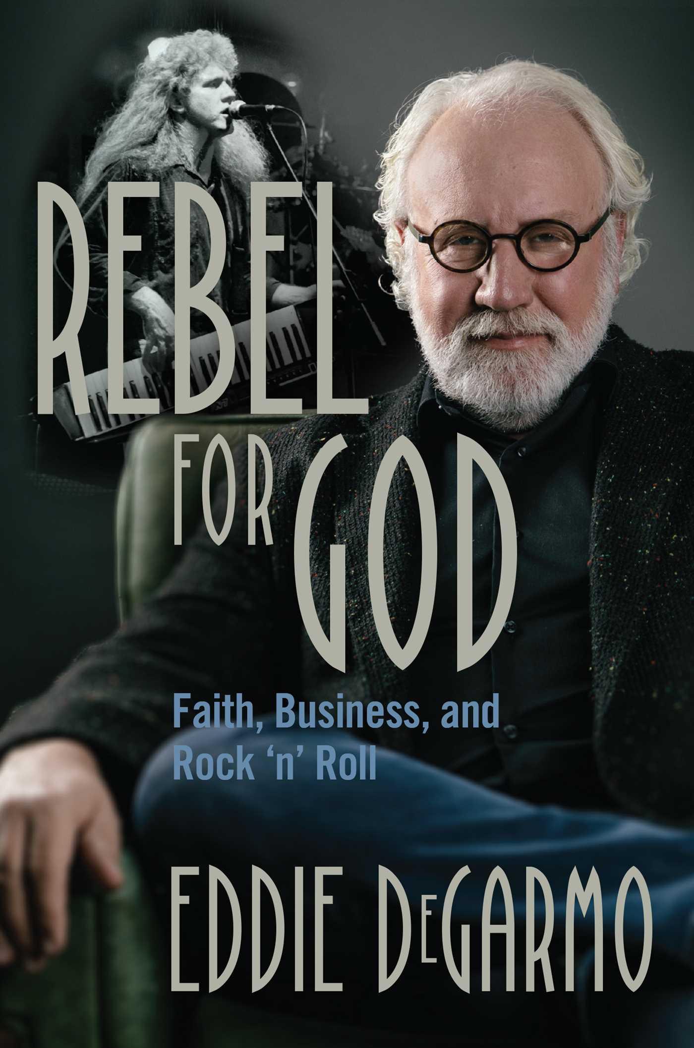 Rebel for god 9781621578086 hr