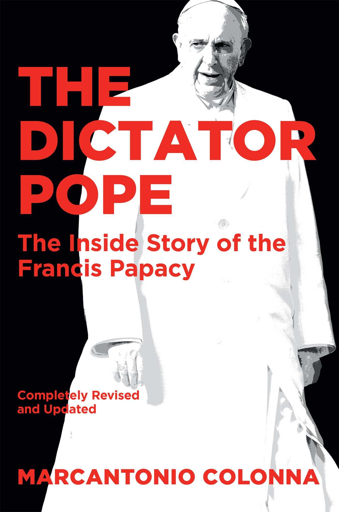 The dictator pope 9781621578338 hr