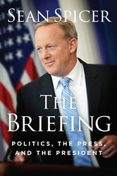 The Briefing (B&N Signed Edition)