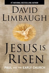 Jesus is Risen (B&N Signed Edition)