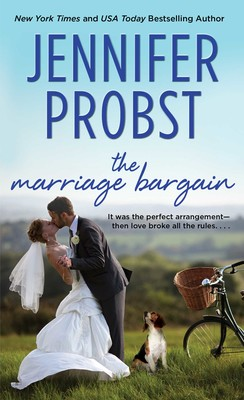 The Marriage Bargain eBook by Jennifer Probst | Official