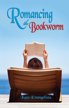 Romancing the Bookworm eBook by Kate Evangelista | Official
