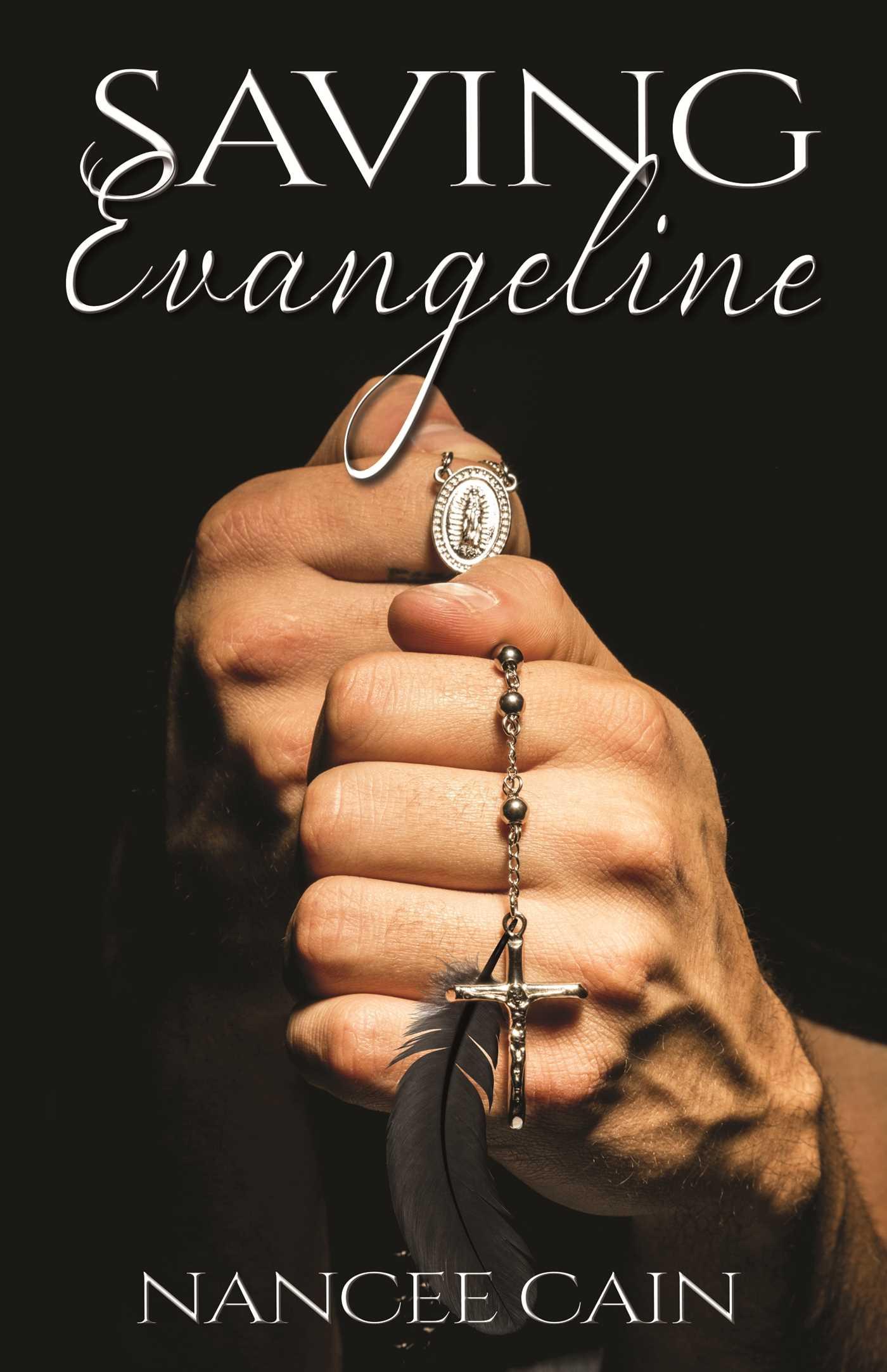 Saving evangeline 9781623422035 hr