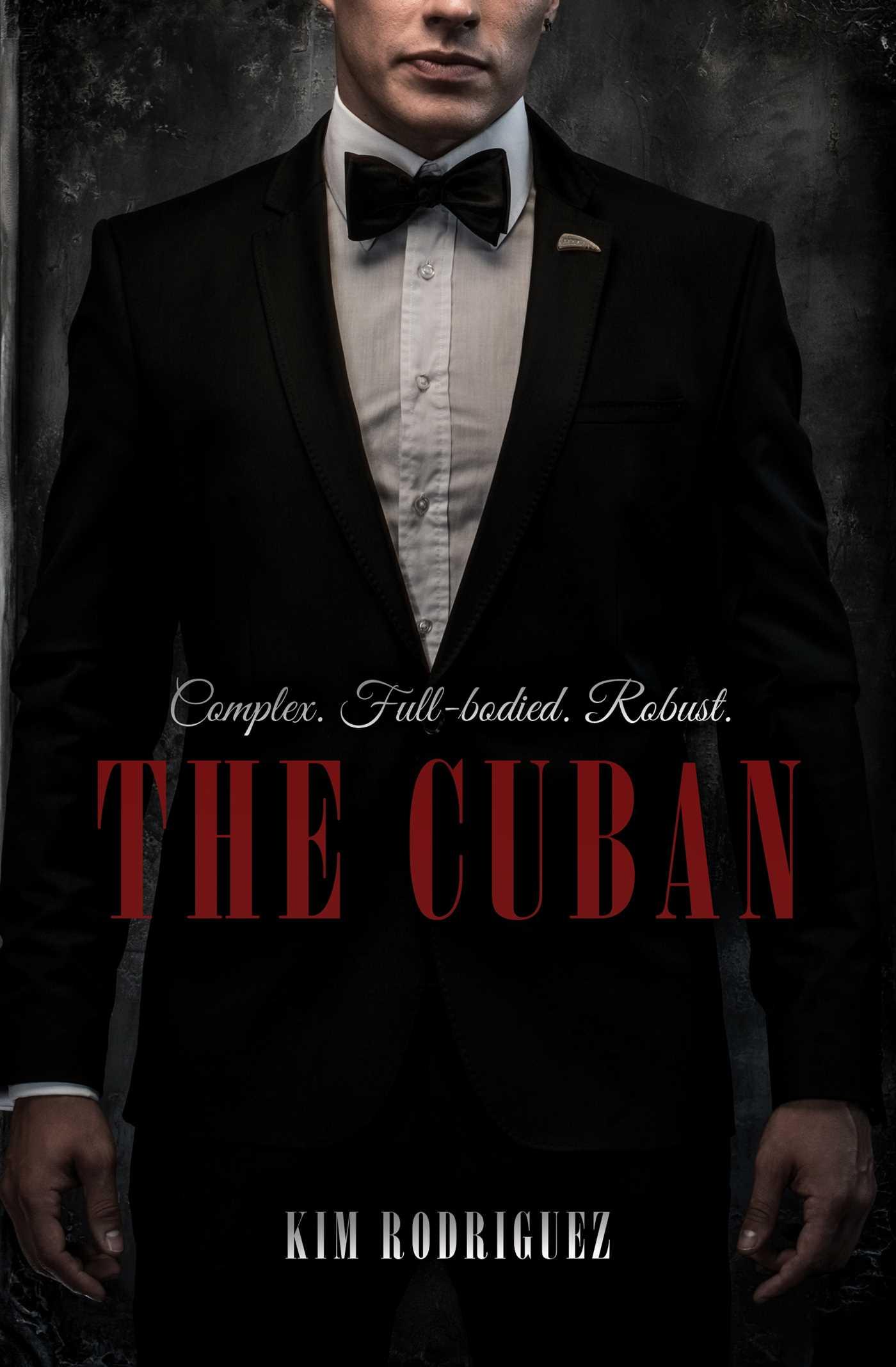 The cuban 9781623422561 hr