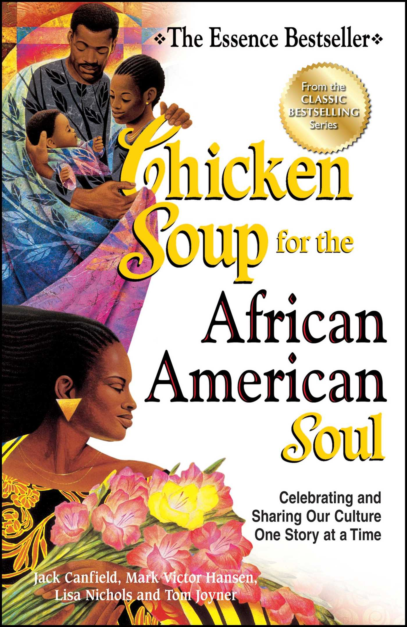 Chicken soup for the african american soul 9781623610142 hr
