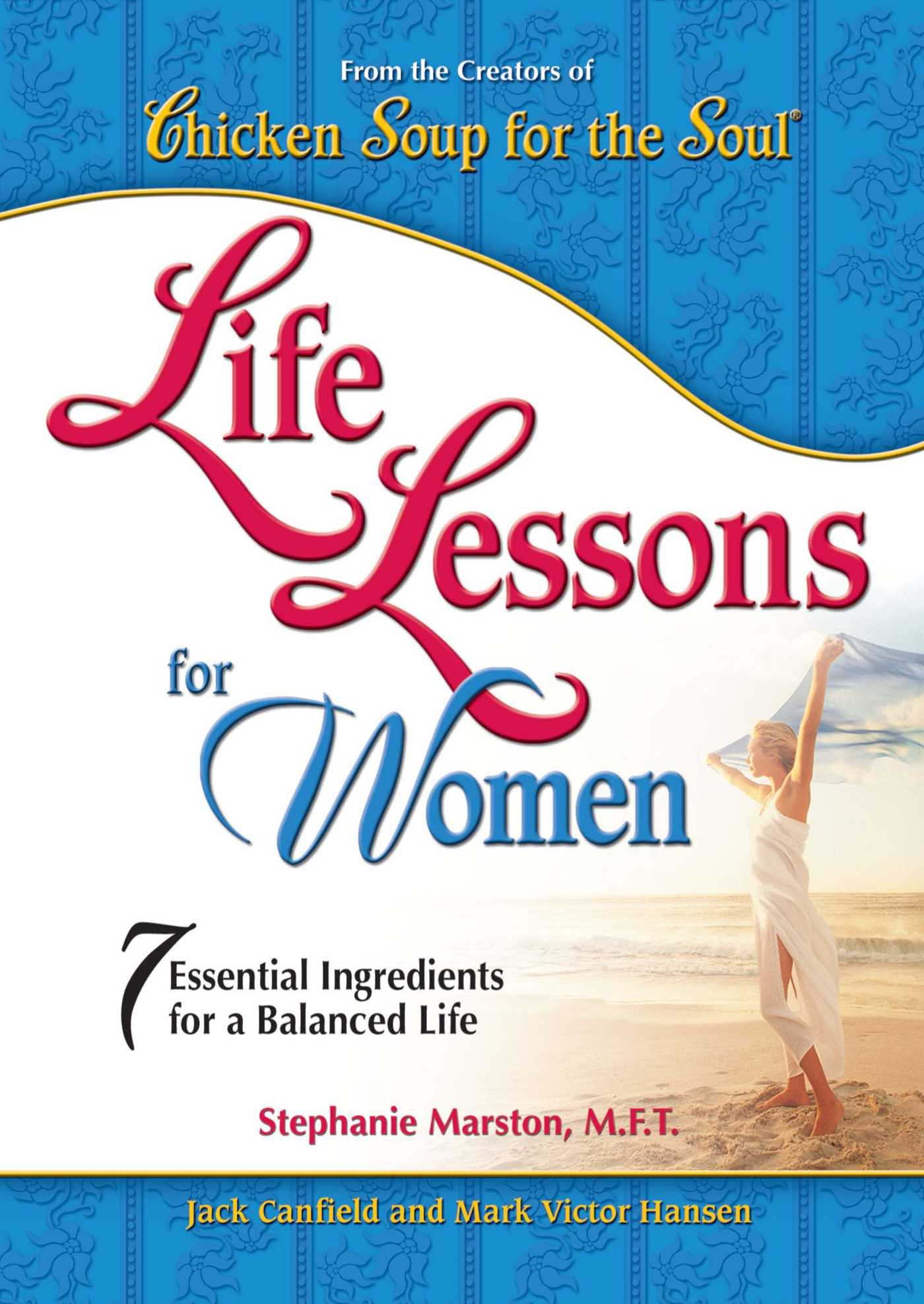 Life lessons for women 9781623610159 hr
