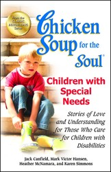Chicken Soup for the Soul: Children with Special Needs
