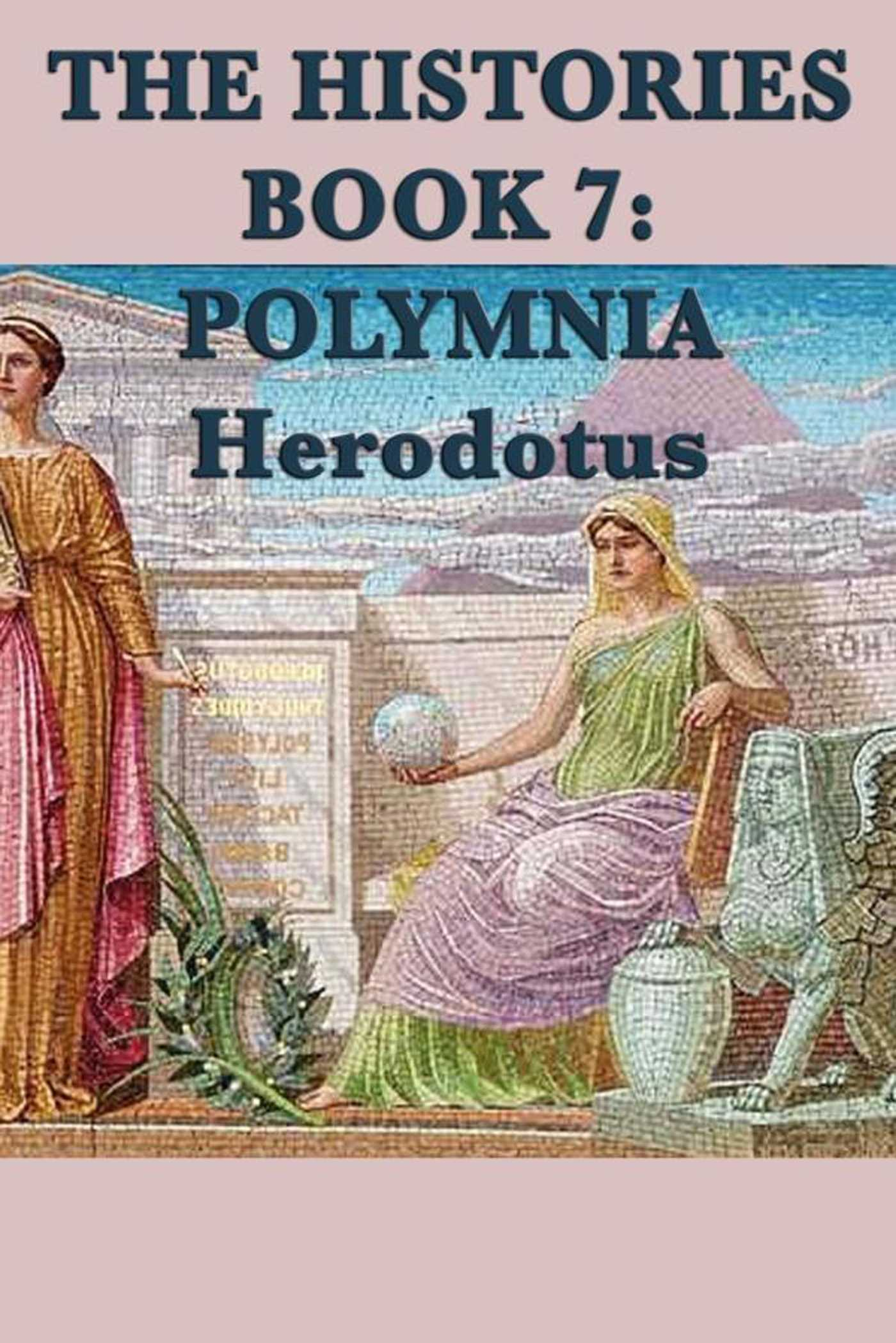 The histories book 7 polymnia 9781625580467 hr