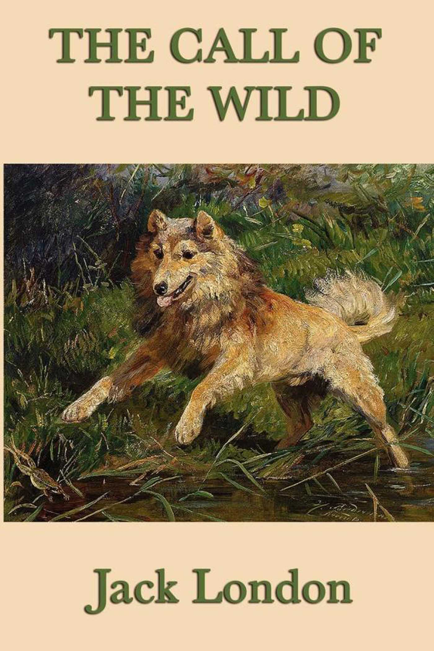 a thematic summary of the novel call of the wild by jack london A summary of themes in jack london's the call of the wild  but london is not content to make the struggle for survival the central theme of his novel instead,.
