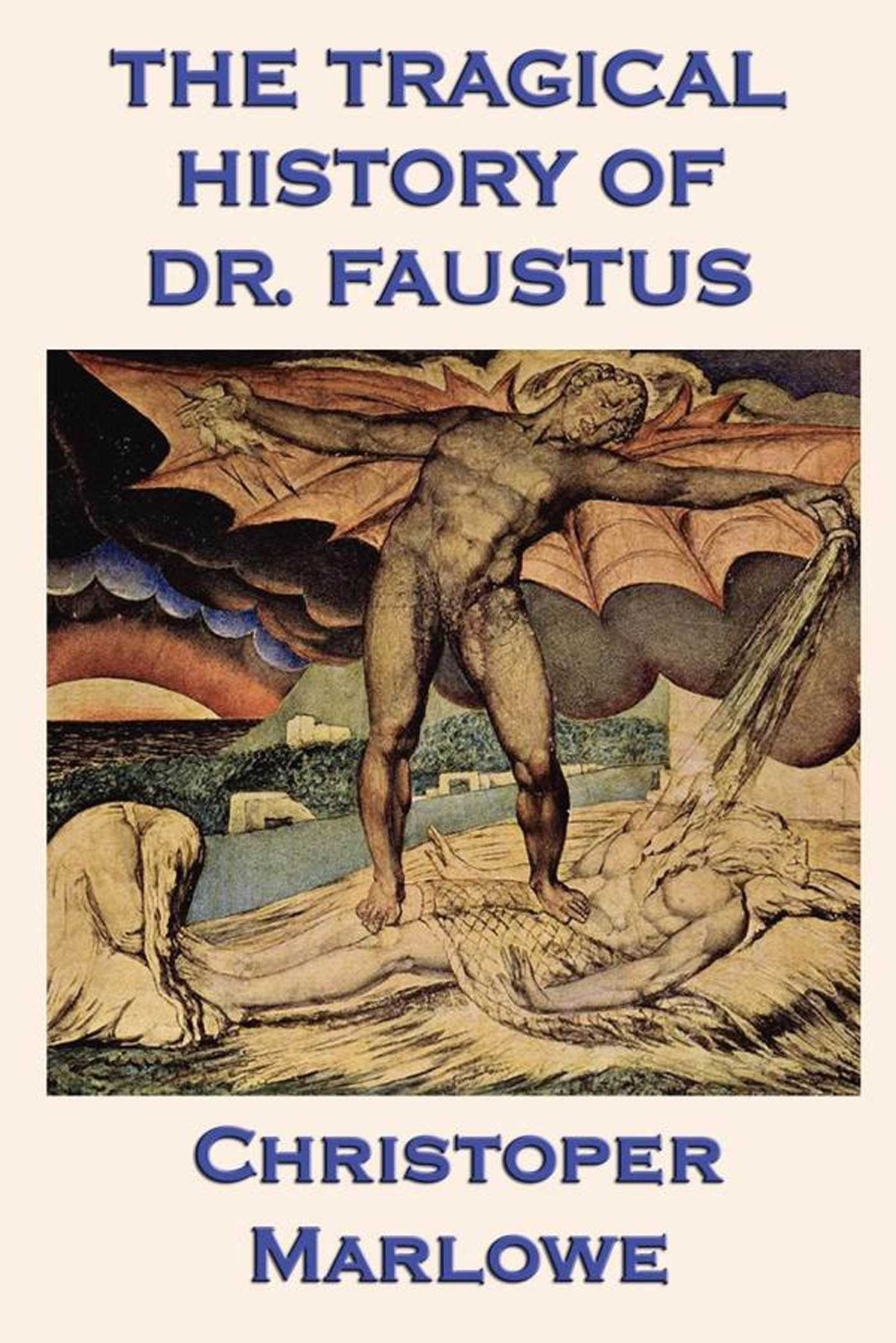 an analysis of the emulation of the aristotelian tragedy in the play doctor fustus by christopher ma Doctor faustus -- the infamous richard burton / elizabeth taylor version (1968) actually has redeeming qualitiues perhaps because nevill coghill helped adapt the play for the screen the last scene in which hell opens underneath faustus's study makes up for the endless and inappropriate.