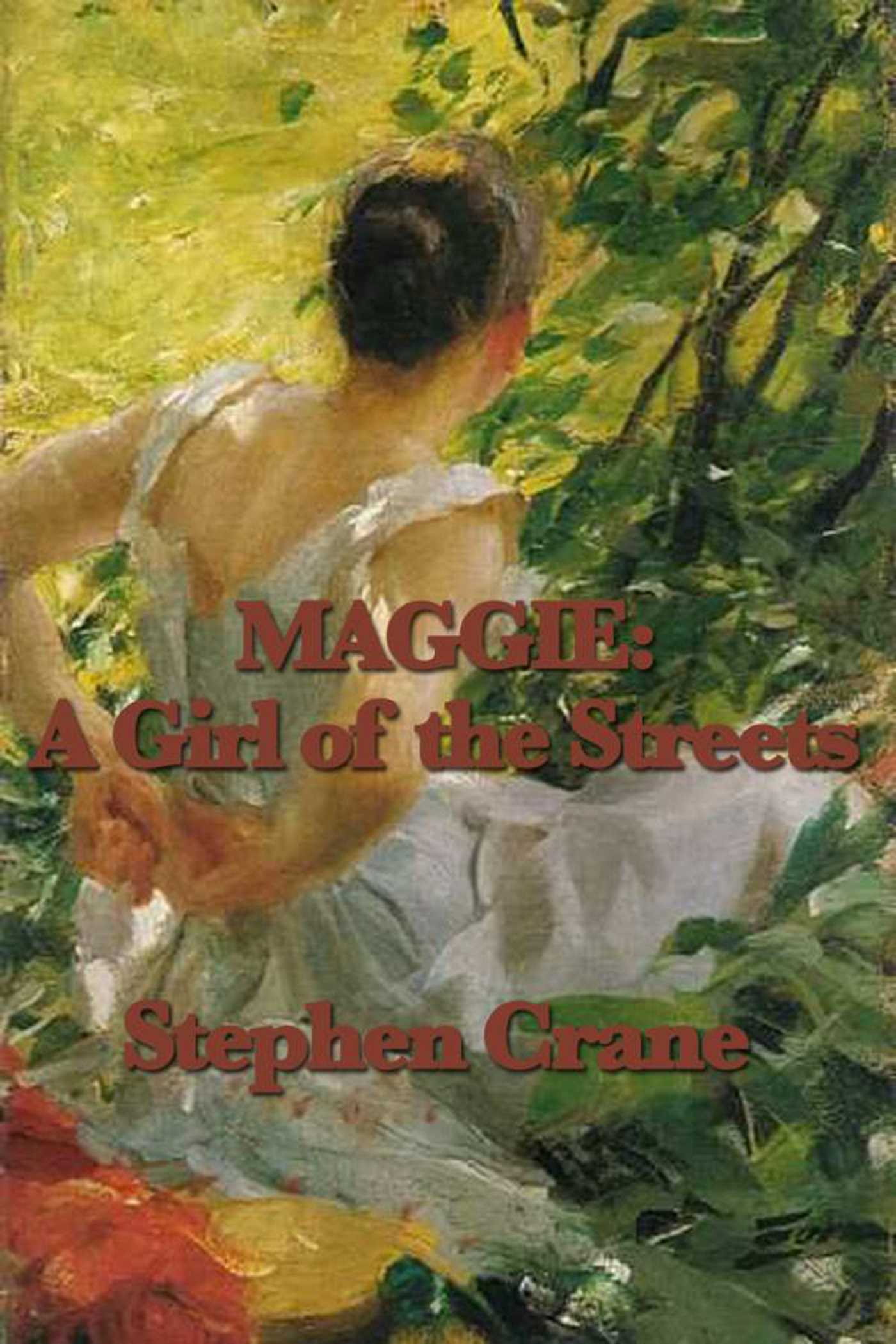 The Environment of Maggie in Crane's