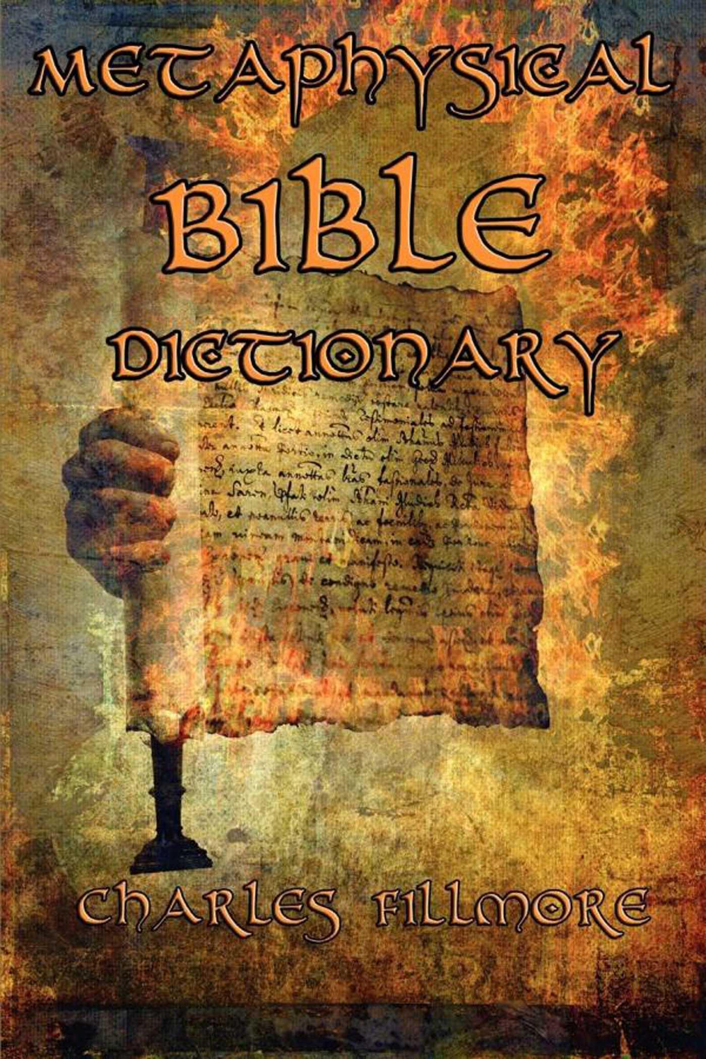 Metaphysical bible dictionary 9781625585134 hr
