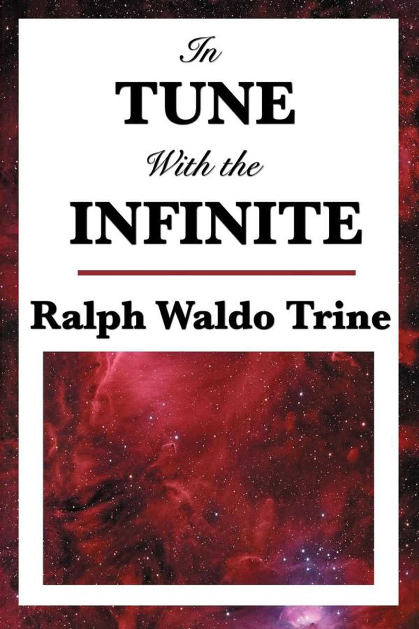 In tune with the infinite 9781625586209 hr