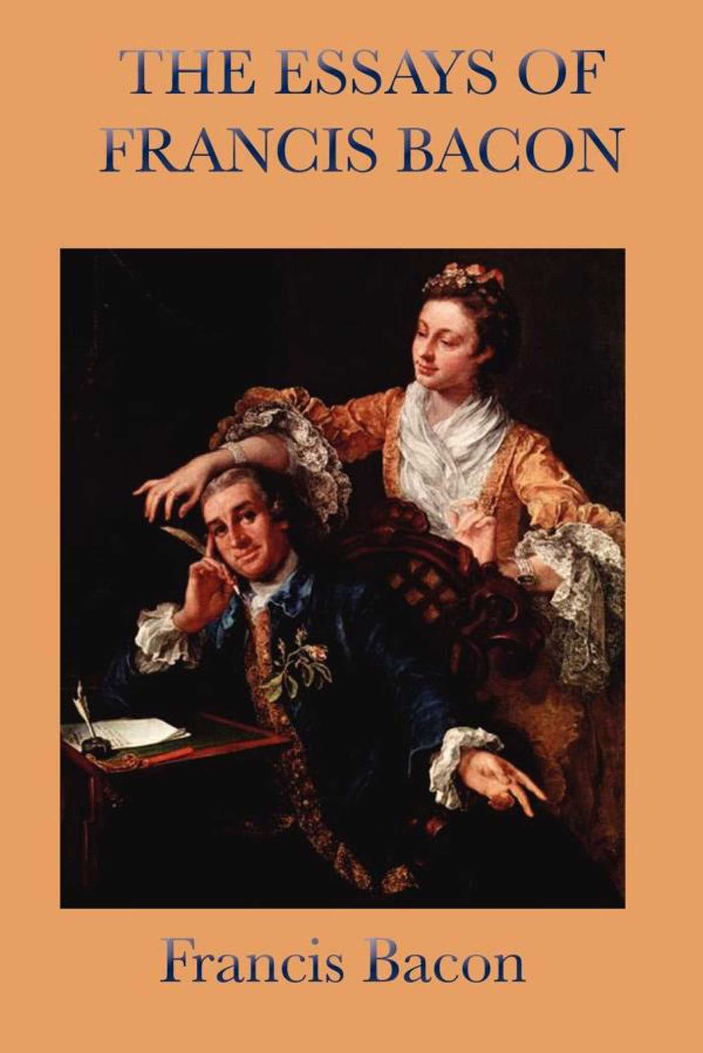 "francis bacon essays of studies A response to ""of studies"" – an essay by sir francis bacon essay sample the topic of the essay 'of studies' by sir francis bacon is clearly visible in the title itself the main theme of the essay is to explain the use of studies as they serve for delight – in privateness and retiring, – in discourse, and for ability – in the."