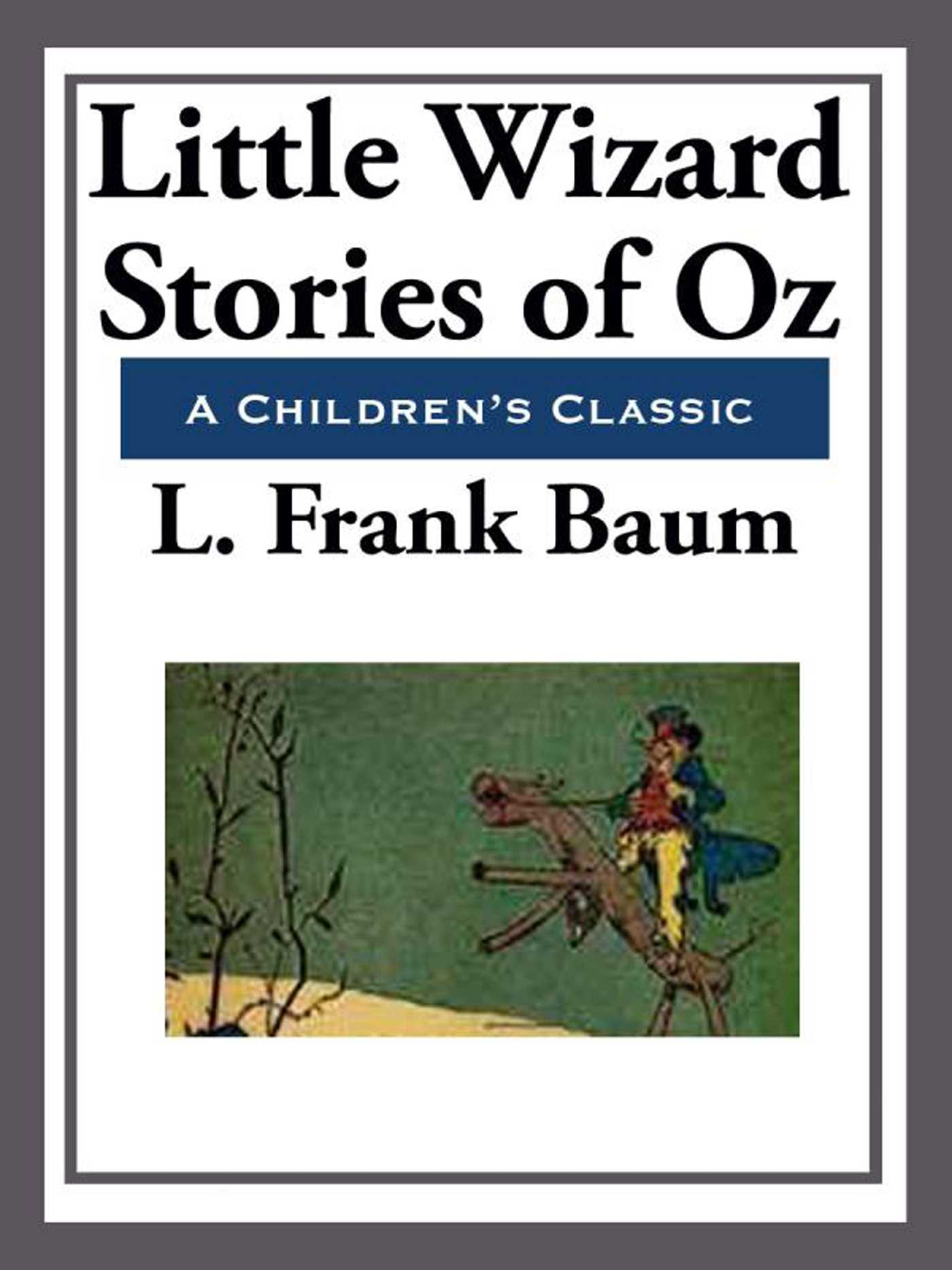 Wizard hd manual ebook little wizard stories of oz 9781625588081 hr fandeluxe Image collections