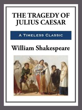 is julius caesar a tragedy