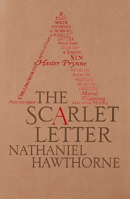 The Scarlet Letter Full Book.The Scarlet Letter Book By Nathaniel Hawthorne Official