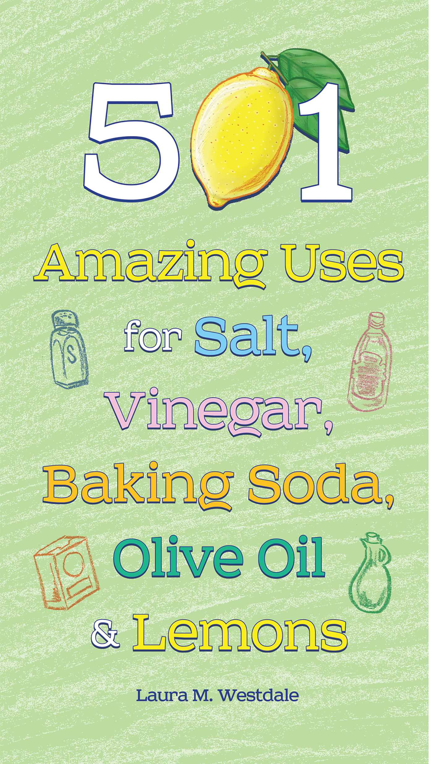 8 Amazing NEW Uses For Vinegar