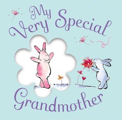 My Very Special Grandmother