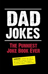 Buy Dad Jokes: The Punniest Joke Book Ever