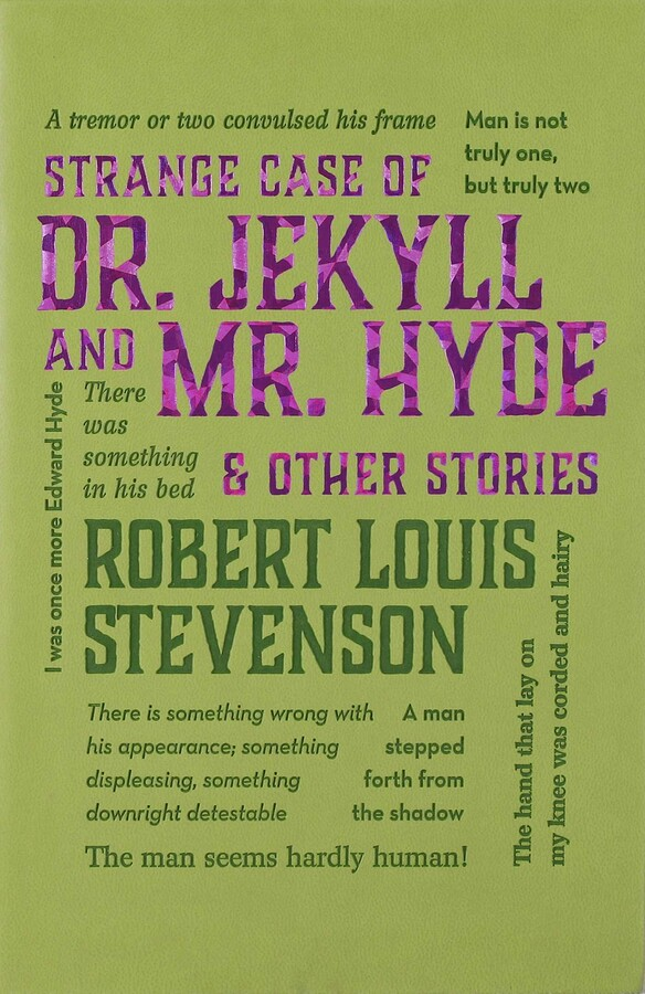 Strange Case Of Dr Jekyll And Mr Hyde Other Stories Book By