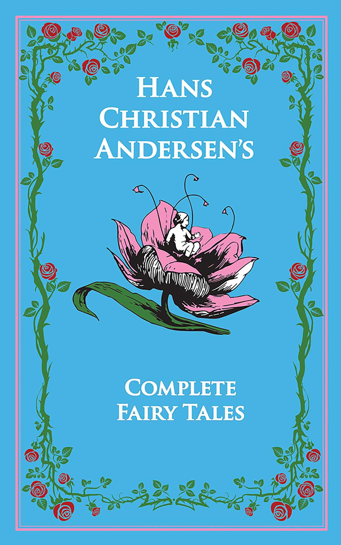 hans christian andersen fairy tales pdf