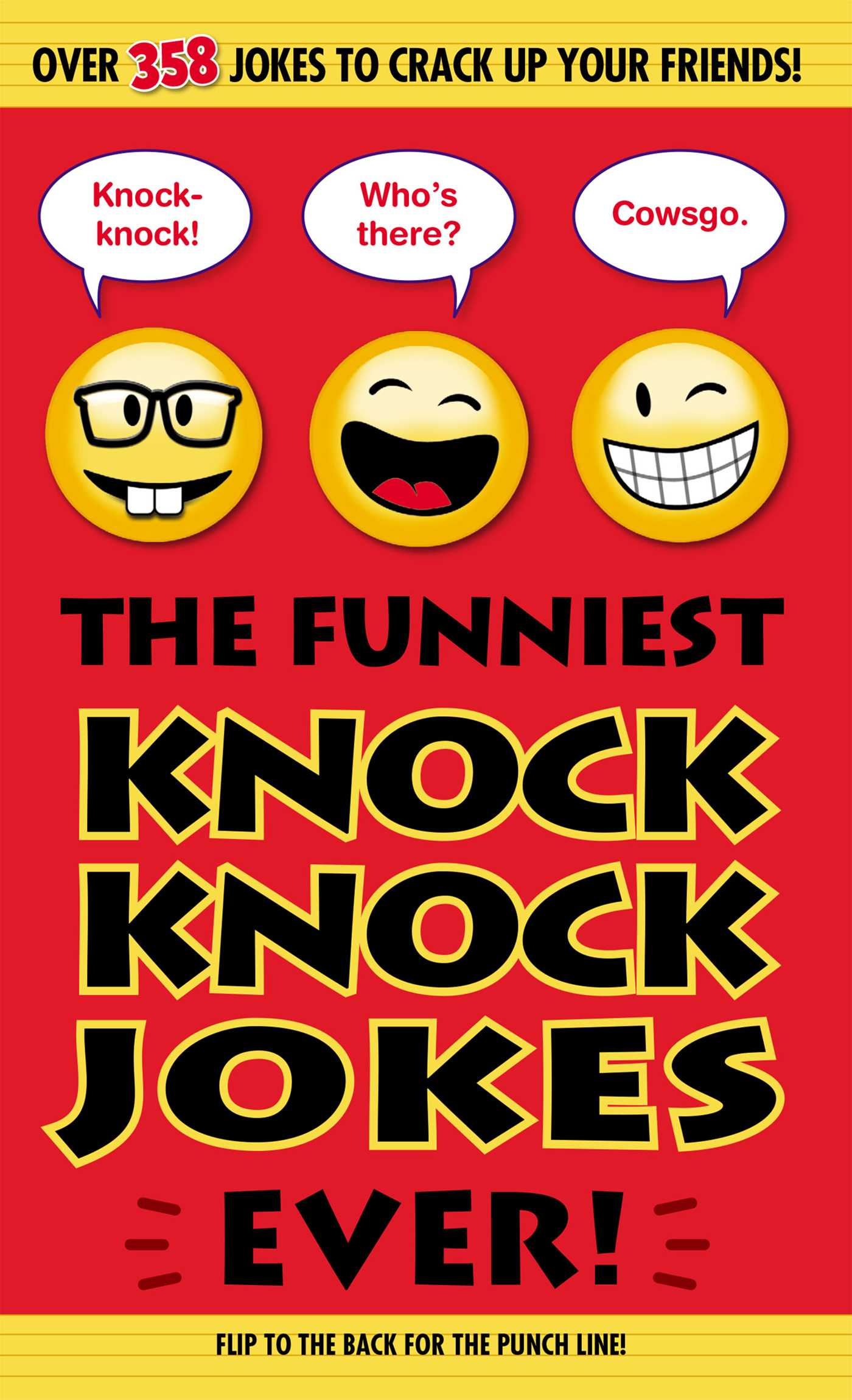 The best jokes ever for adults