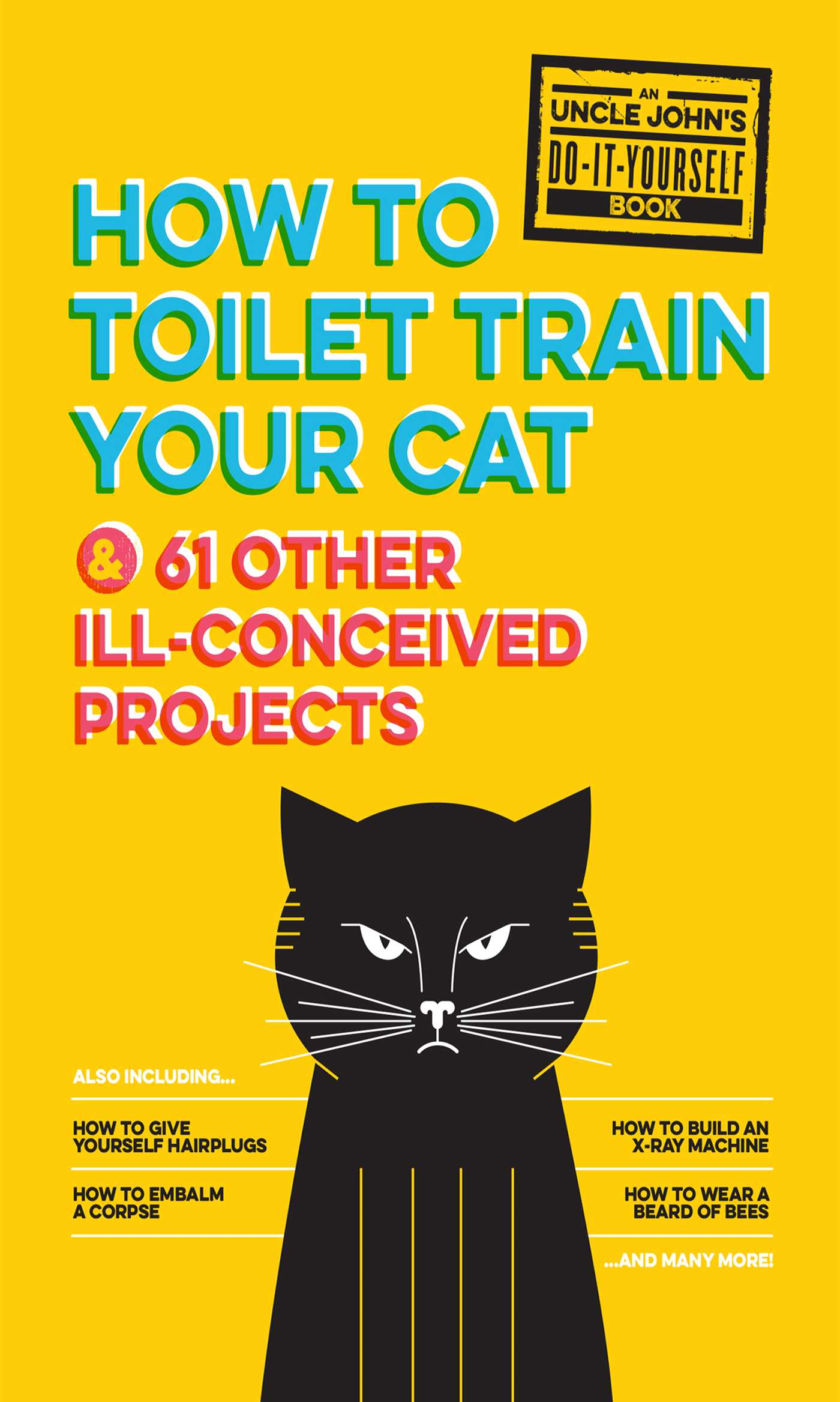 Uncle johns how to toilet train your cat ebook by bathroom readers uncle johns how to toilet train your cat 9781626863781 hr solutioingenieria Gallery