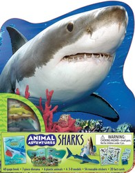 Animal Adventures: Sharks