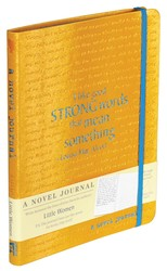 A Novel Journal: Little Women