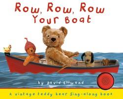 Row, Row, Row Your Boat