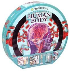 Smithsonian Exploration Station: Human Body