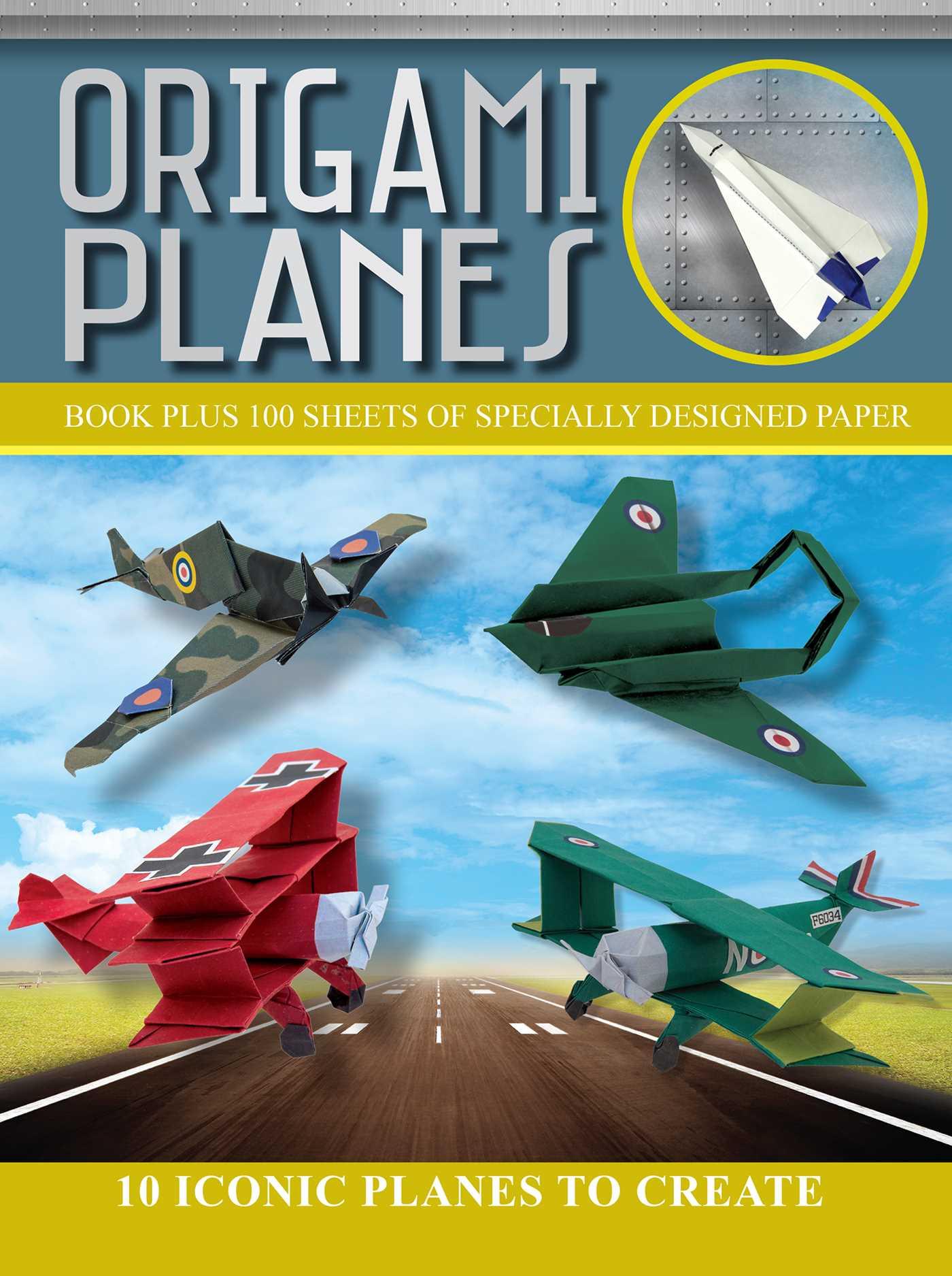 Origami Planes Ebook By Seth Friedman Marc Kirschenbaum Jason Ku Paper Airplane Diagrams 9781626868175 Hr