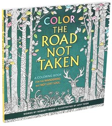 Color the Road Not Taken