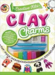 Creative Kits: Clay Charms
