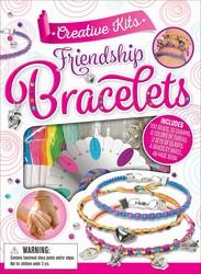 Creative Kits: Friendship Bracelets