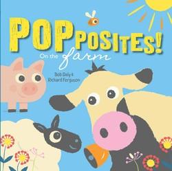 Popposites!: On the Farm