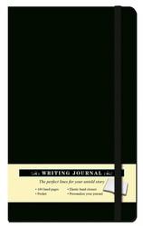 Solid Black Journal